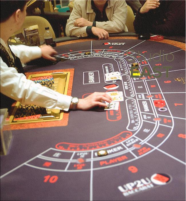 baccarat gamblers