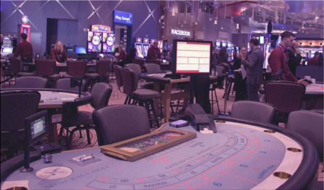 Betting Positions Are There on a Baccarat Table