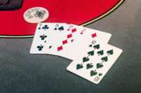 Play Triple Draw Poker