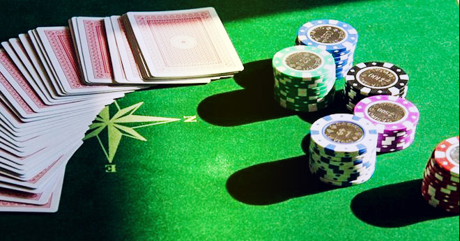 Make Money on Texas Hold'em